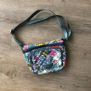 Vera Bradley Belt Bag